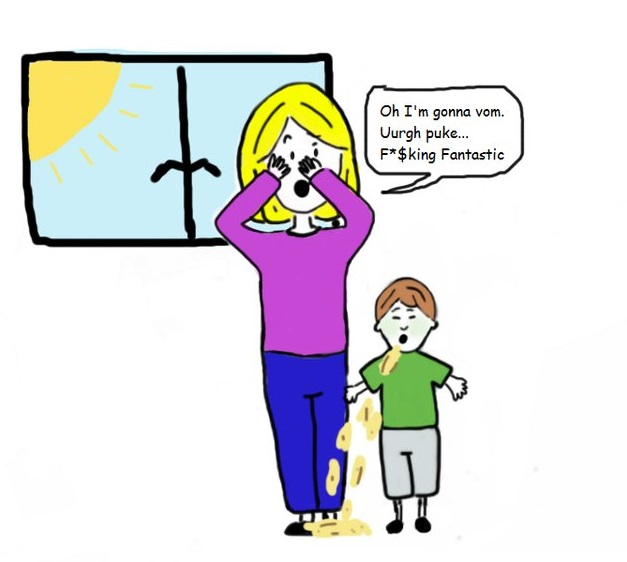 Parenting Karma 2