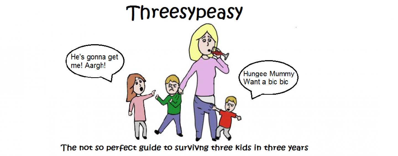 Threesypeasy